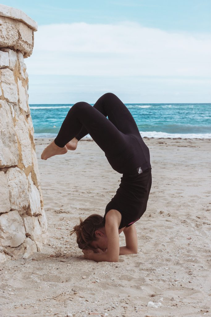 yoga platino